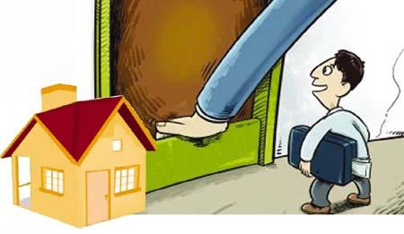 独立房产经纪人应运而生